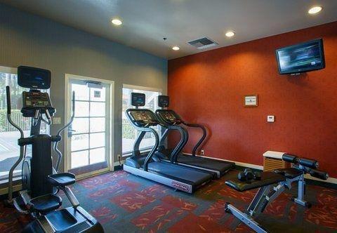 фото Residence Inn by Marriott La Mirada 700880244