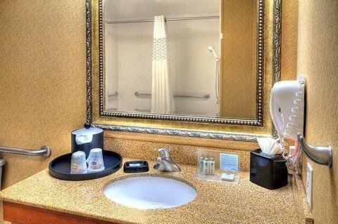 фото Hampton Inn Santa Cruz 703031111