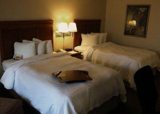 фото Hampton Inn & Suites Orlando North Altamonte Springs 705311627