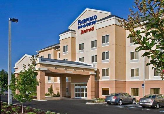 фото Fairfield Inn & Suites Moscow 706525675