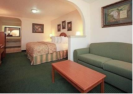 фото Quality Inn & Suites 708679270