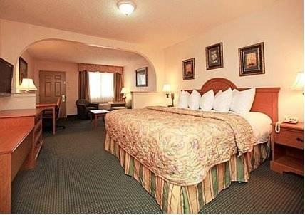 фото Quality Inn & Suites 708679274