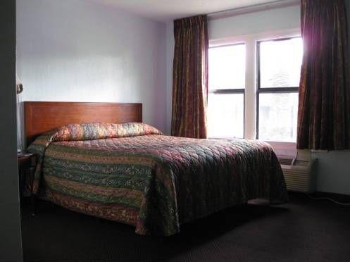 фото Economy Inn Richmond 713218637