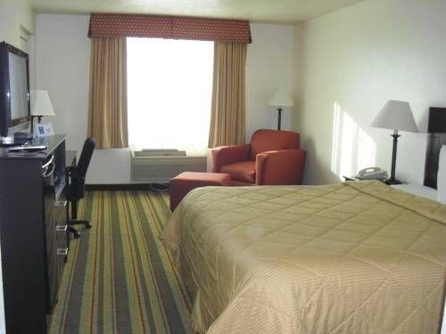 фото Comfort Inn & Suites Visalia 713236548