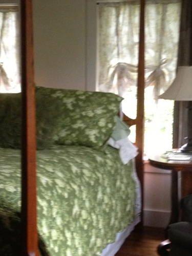 фото Roseledge Country Inn 713251436