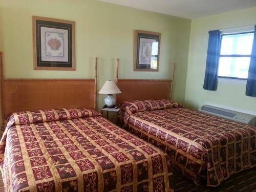 фото Aqua View Motel 713282566