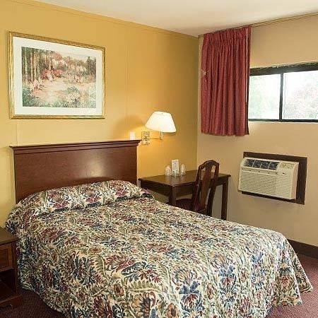 фото Clover Motel Maple Shade 713377954