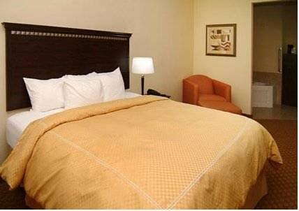 фото Comfort Suites Copperas Cove 713450982