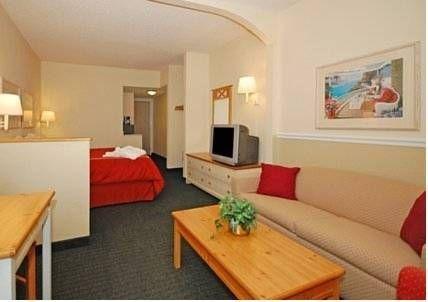фото Comfort Suites Chincoteague 713477604