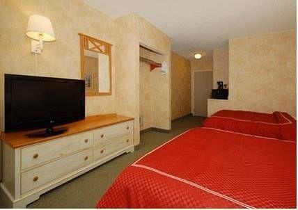 фото Comfort Suites Chincoteague 713477606