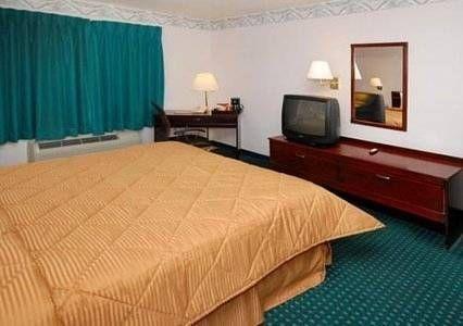 фото Comfort Inn Merced 713873766