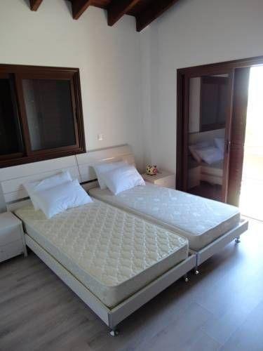 фото Afrodite Luxury Villas Complex 715700535