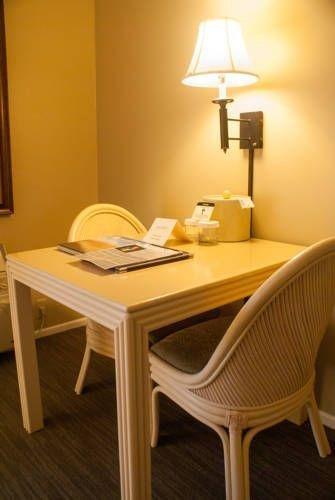фото Indian Wells Resort Hotel 716504226