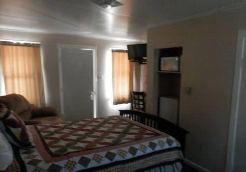 фото WestWard Motel 716505247