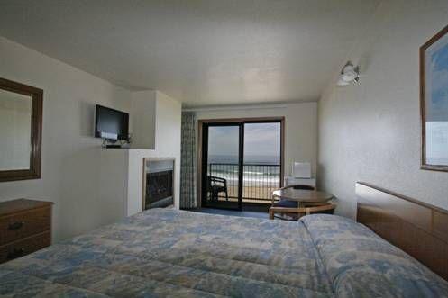 фото Sandcastle Beachfront Motel 718895622