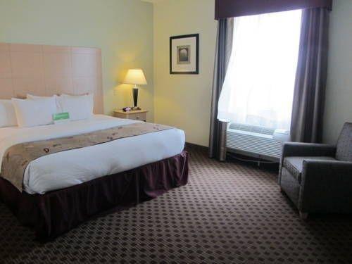 фото La Quinta Inn & Suites Odessa North 722111056