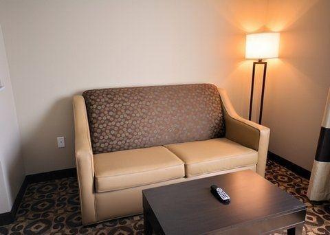 фото Comfort Inn & Suites 724408774