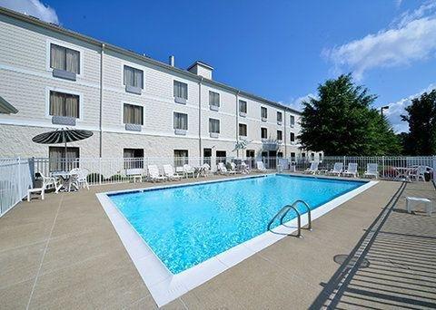 фото Comfort Inn & Suites 724416514