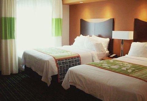 фото Fairfield Inn & Suites Kingsland 724434950