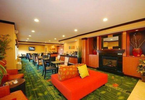 фото Fairfield Inn By Marriott Canton 724532958