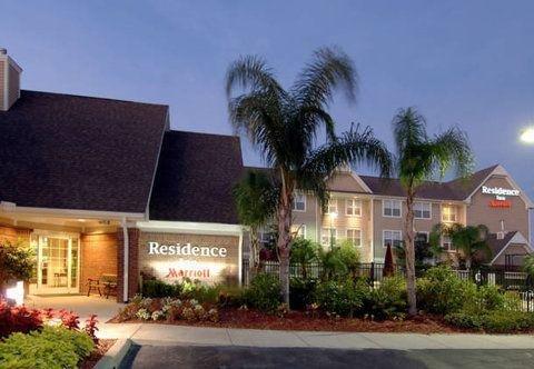 фото Residence Inn by Marriott Lakeland 724689539