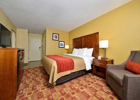 фото Comfort Inn North 724870300