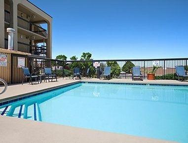 фото Hampton Inn Albuquerque-North 725022942