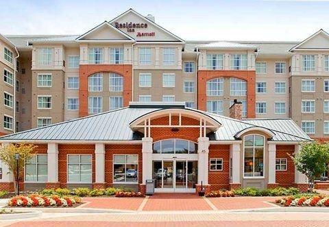 фото Residence Inn Baltimore Hunt Valley 725031408