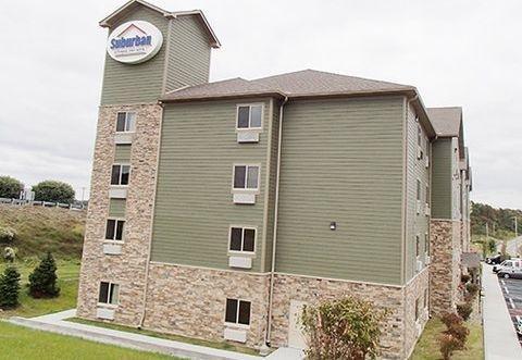 фото Suburban Extended Stay Hotel Triadelphia 726098451