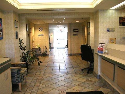 фото Motel 6 Saint Robert 727560310
