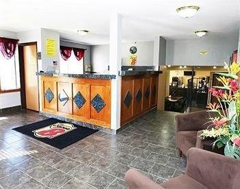 фото Super 8 Motel - Topeka/Wanamaker Rd/I-70 727964728