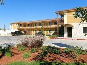 фото Camino Real Motel 727996473