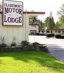 фото Claremont Motor Lodge 728068920