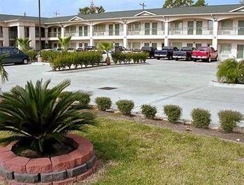 фото Mustang Inn & Suites Hobby Airport 728077119