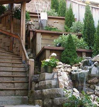 фото Beachside Villa Luxury Inn 728417609
