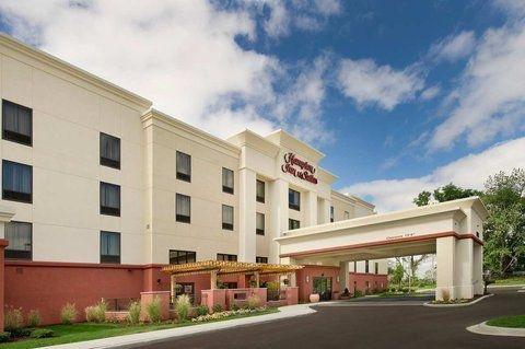 фото Hampton Inn & Suites Schererville 728548115