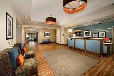 фото Hampton Inn & Suites Schererville 728548120