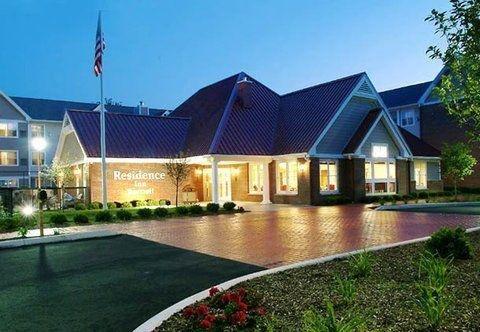 фото Residence Inn Hartford Avon 728617320