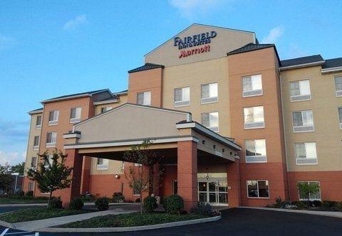фото Fairfield Inn & Suites Indianapolis Avon 728925561