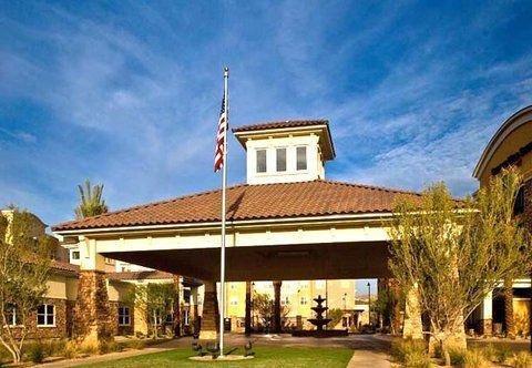 фото Residence Inn Phoenix Glendale Sports 729136836