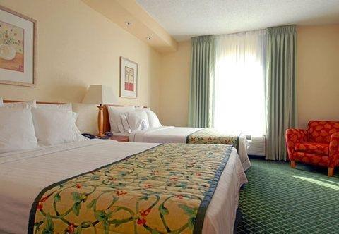 фото Fairfield Inn & Suites Atlanta McDonough 729168306