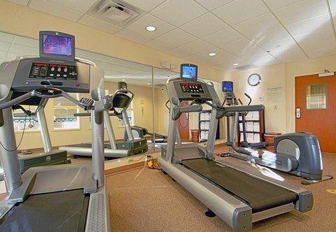 фото Fairfield Inn & Suites Atlanta McDonough 729168310