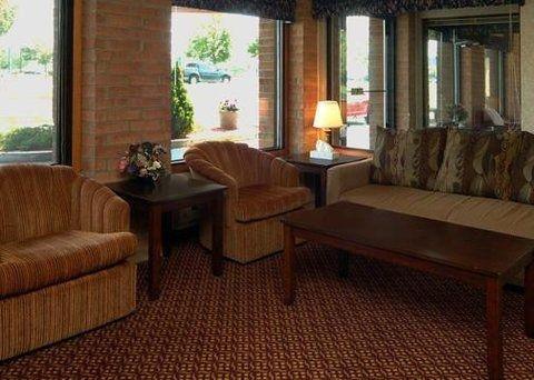 фото Quality Inn Hudsonville 729195959