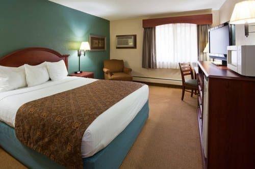 фото AmericInn Hotel & Suites New Richmond 732560936