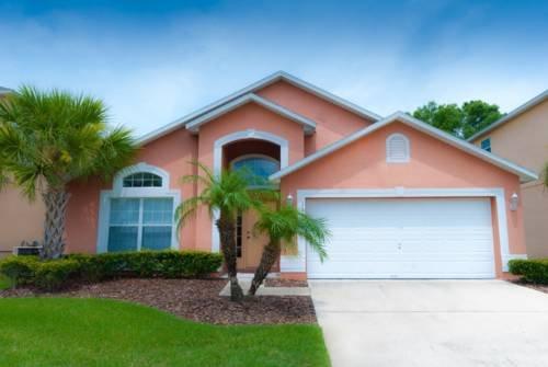 фото Florida Dream Vacation Homes 737768809