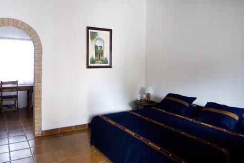 фото Hacienda La Esperanza 738870811