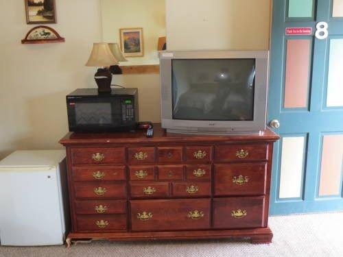 фото Mountain View Motel 739683974