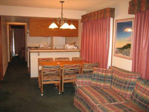 фото Thunder Mountain Resort 739691673