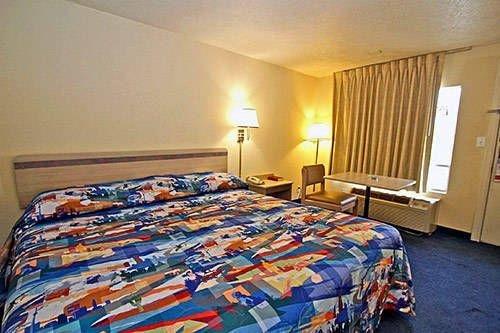 фото Motel 6 Ft Pierce 739708048