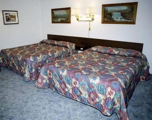 фото Western Motel Hardin 739810758